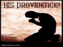 His Providence