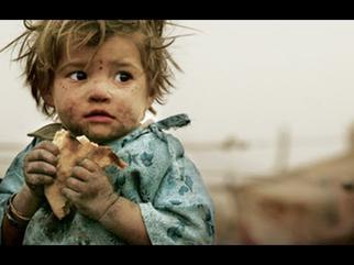 बच्चा - 'लाडला' या 'भिखारी'