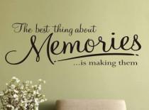 Memories - Painful, Yet Sweet
