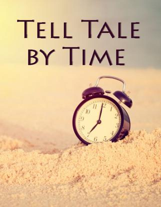 Tell Tale by Time