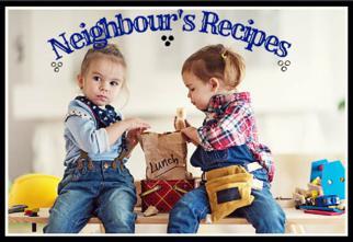 Neighbour's Recipes