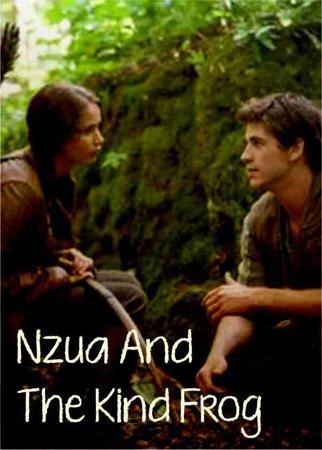 Nzua And The Kind Frog