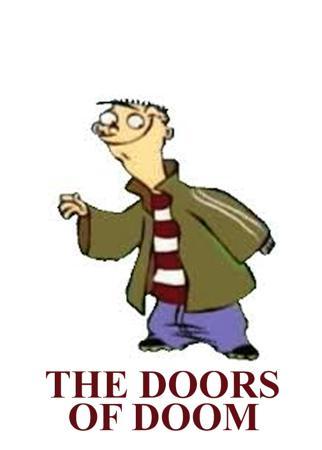 The Doors Of Doom