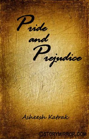 Pride N Prejudice