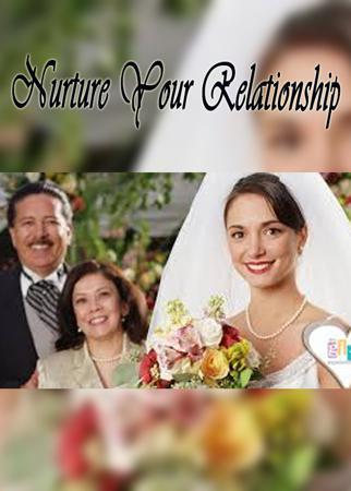 Nurture Your Relationship