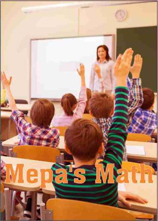 Mepa's Math