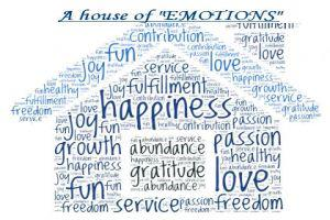 A House Of Emotions