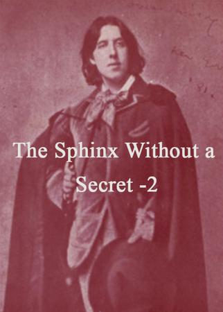 The Sphinx Without a Secret -2