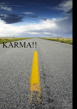 KARMA!!