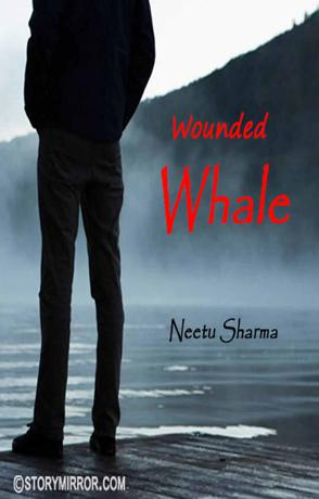 Wounded Whale