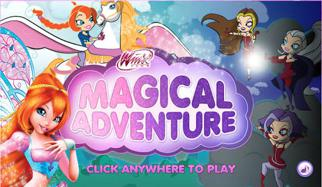 The Magical Game