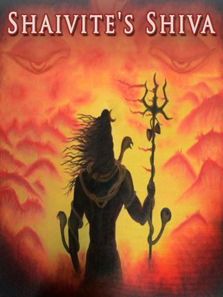 Shaivite's Shiva