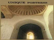 Unique Fortress