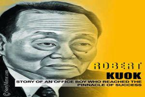 Robert Kuok: Story Of An Office Boy Who Reached The Pinnacle Of Success