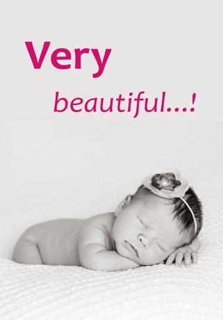Very Beautiful…!