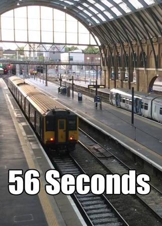 56 Seconds