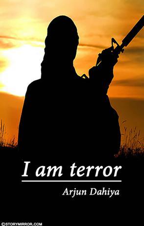 I Am Terror