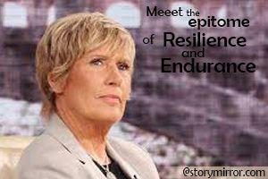 Meet The Epitome Of Resilience And Endurance