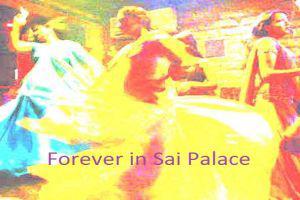 Leaving Sai Palace