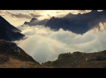 Solitude Sur La Montagne