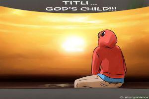 Titli ... God'S Child !!!