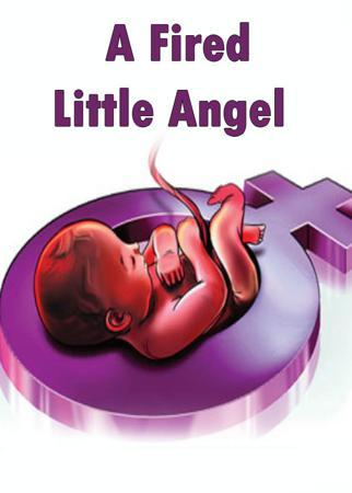 A Fired Little Angel