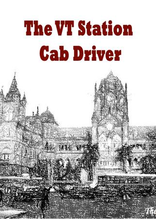 The VT Station Cab Driver