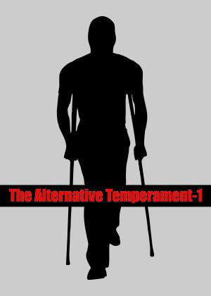 The Alternative Temperament-1